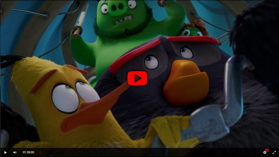 The Angry Birds Movie 2 Full Movie Silimovies S Blog