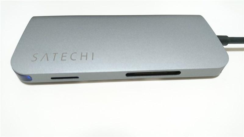 microSDとSD