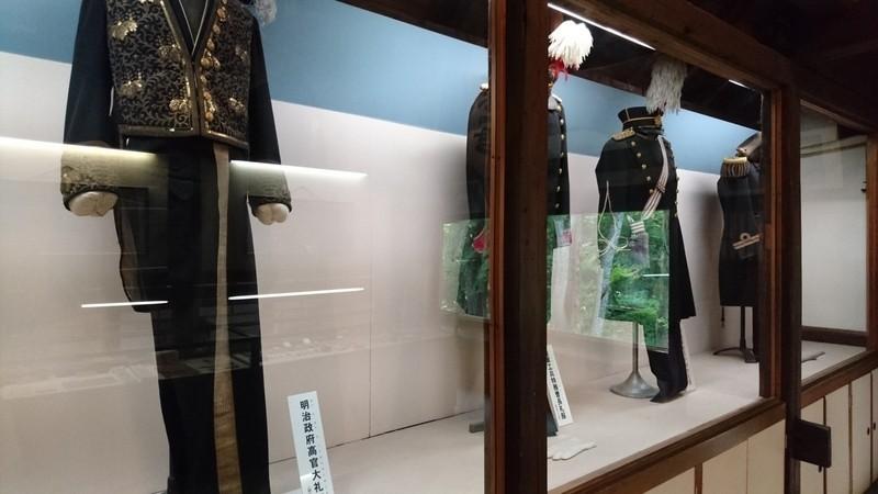 明治時代の軍服