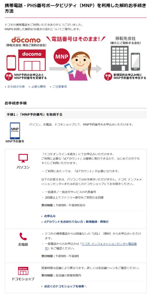 """""""Web手続きリンク"""""""
