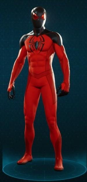 """""""PS4スパイダーマン"""""""