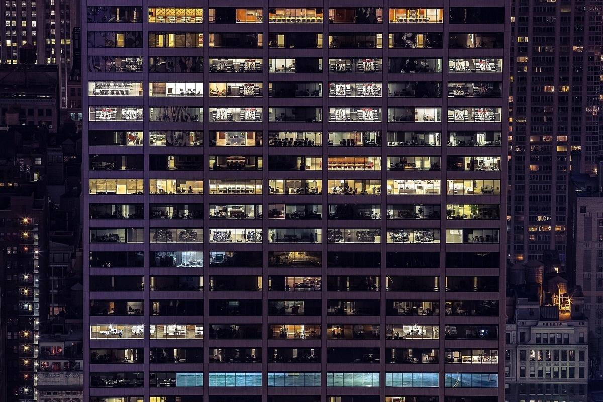 シェアオフィス/コワーキングスペースは新型コロナの家賃支援給付金の対象になる?