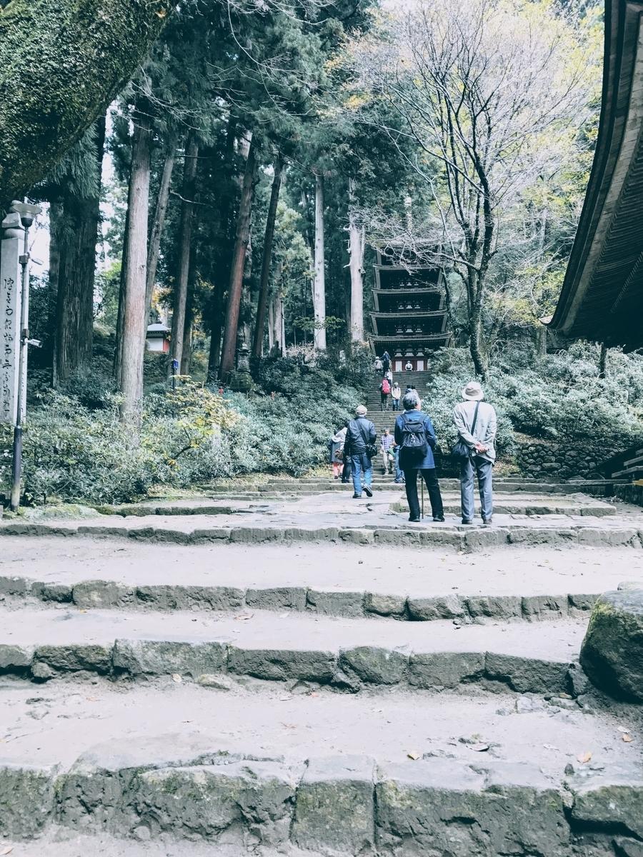 室生寺のあとに訪れた古民家蕎麦屋での贅沢な時間