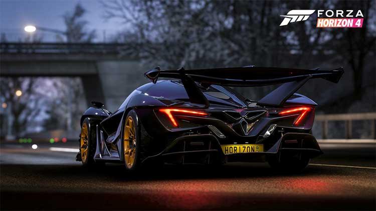 Forza Horizon 4 May Update 5