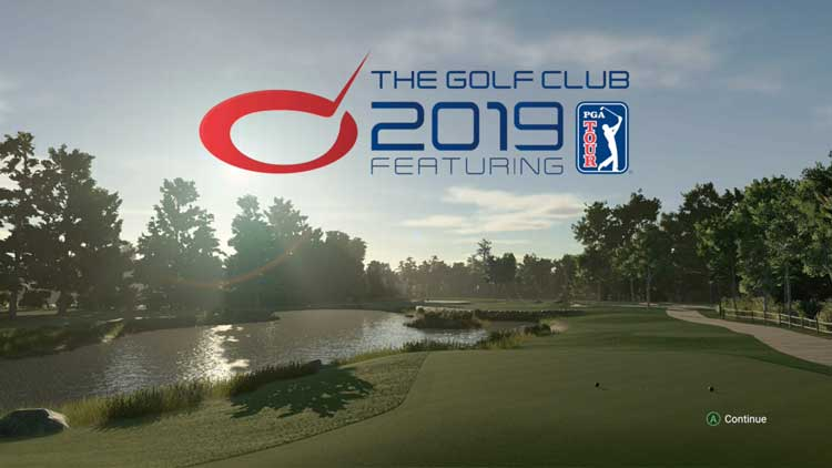 The Golf Club 2019 featuring PGA TOUR image 2