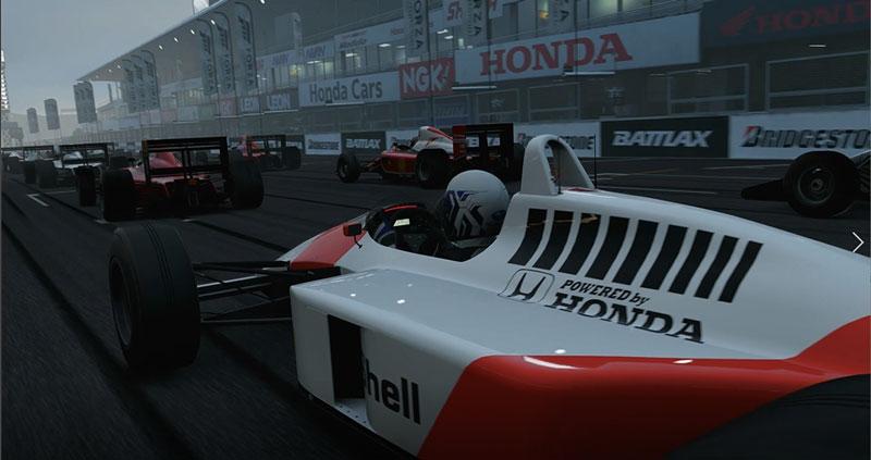 Forza Motorsport 7 RACE