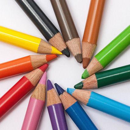 色の指定方法