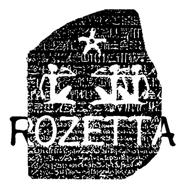 株式会社ロゼッタ