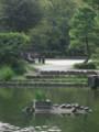 [風景]小金井公園 江戸東京たてもの園