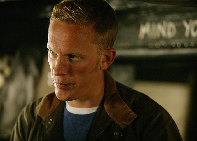 オックスフォードミステリー ルイス警部 S7 第2話「さすらいの君 ...