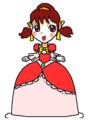 [手袋][ドレス]トト子姫B