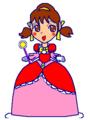 [手袋][ドレス]トト子姫F