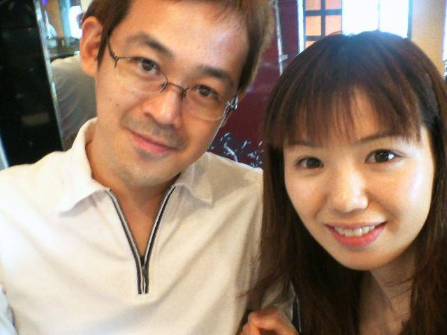 赤松先生と奥さんのアツアツな非...
