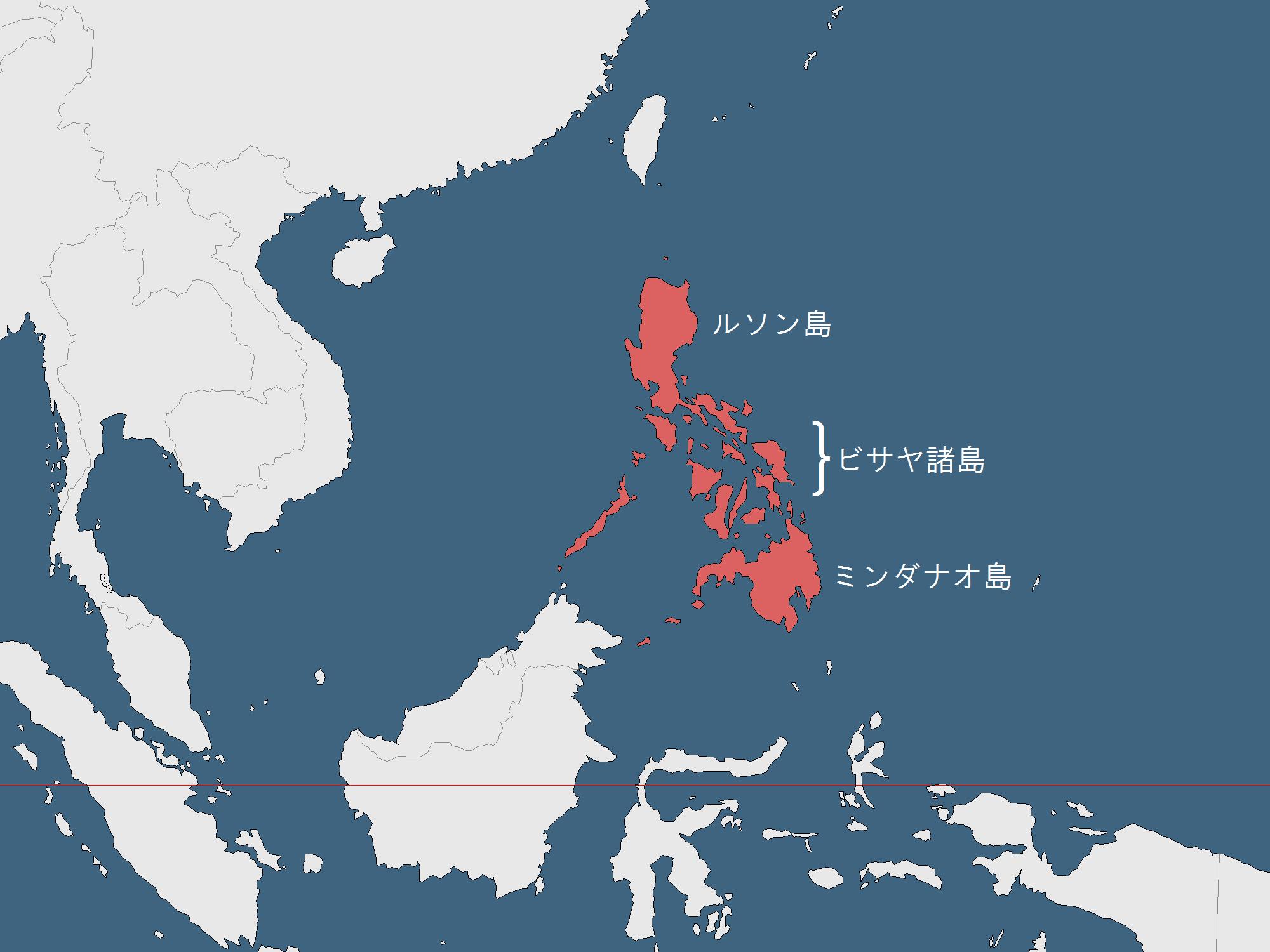 フィリピンの事情あれこれの画像