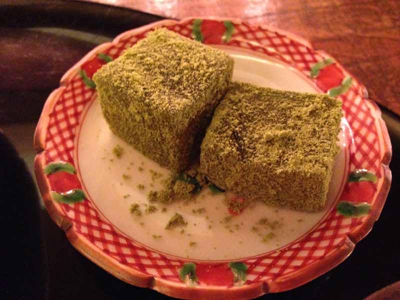 淡々菜 (たんたんさい)のランチ