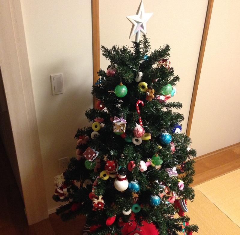 おすすめクリスマスツリー