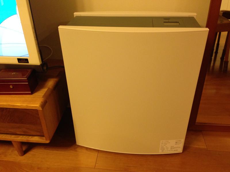 ブルーエアの空気清浄器