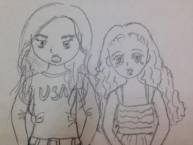 サム&キャット