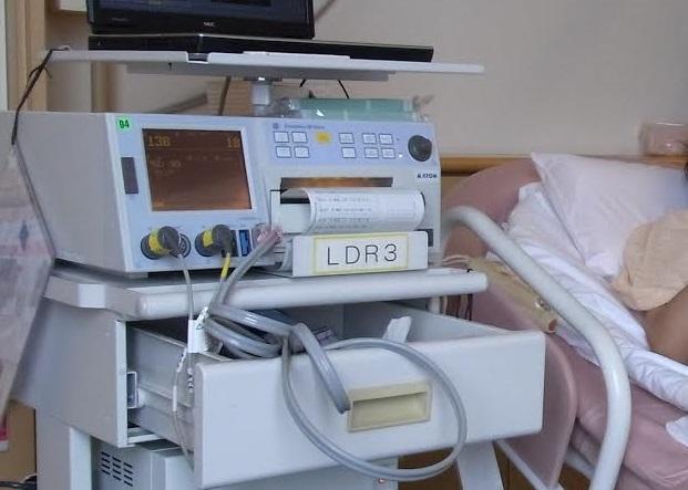 成育医療センターでの無痛分娩