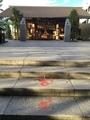 神楽坂 赤城神社2019