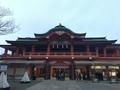 千葉神社2020.1
