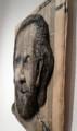 分厚い電話帳を使って作られた彫刻アート・・・ - IDEA*IDEA ~ 百式管理