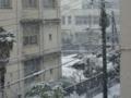 2011.02.14 自宅付近