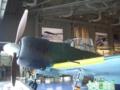 大刀洗平和記念館「零式艦上戦闘機三二型」