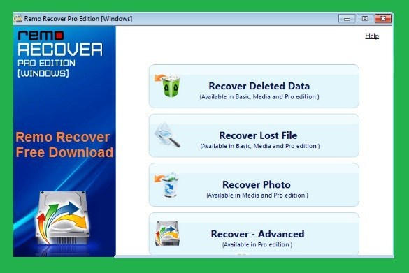 download remo recover full crack