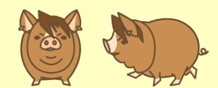 攻略 養豚ミックス