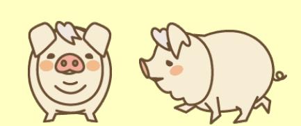 養豚場 タムワース