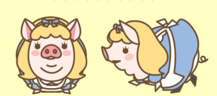 養豚場mix 図鑑