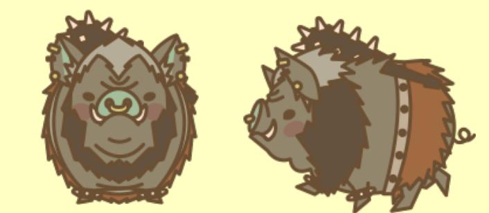 場 mix 図鑑 養豚 ようとん場MIX(ミックス)伝説級豚・謎かけや育て方!図鑑・系統図や豚のレア度