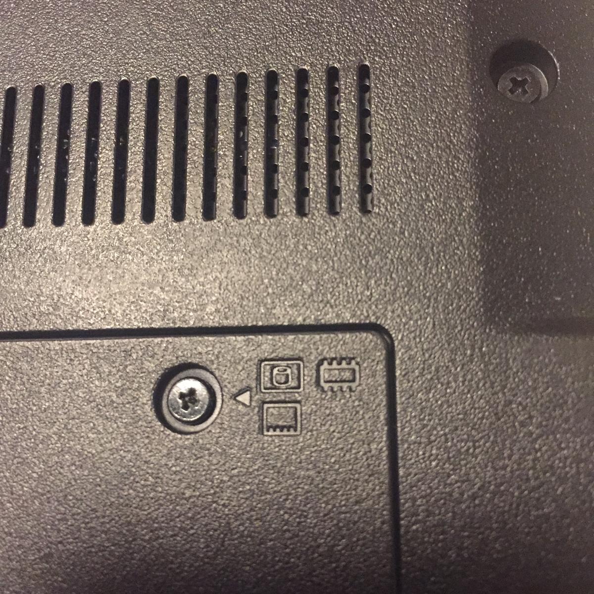 メモリ 増設 デュアル パソコン PC IT ThinkPad E570
