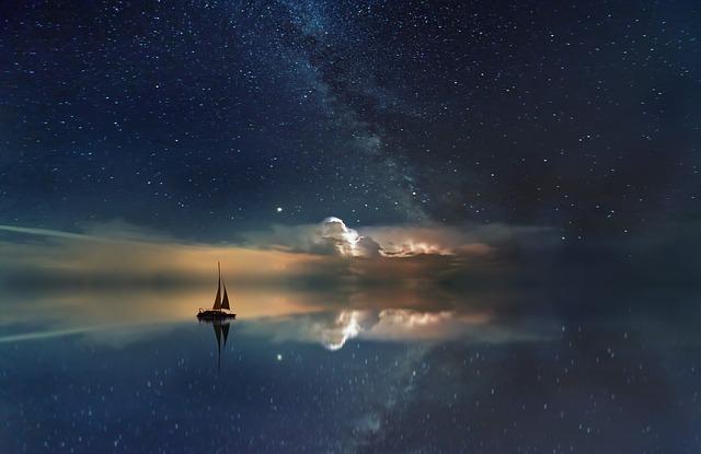 星 病み 鬱 憂鬱 真夜中 夜 人生 ルクス 日記 絶景 夜景 夜空 月 スター 地球 景色 自然