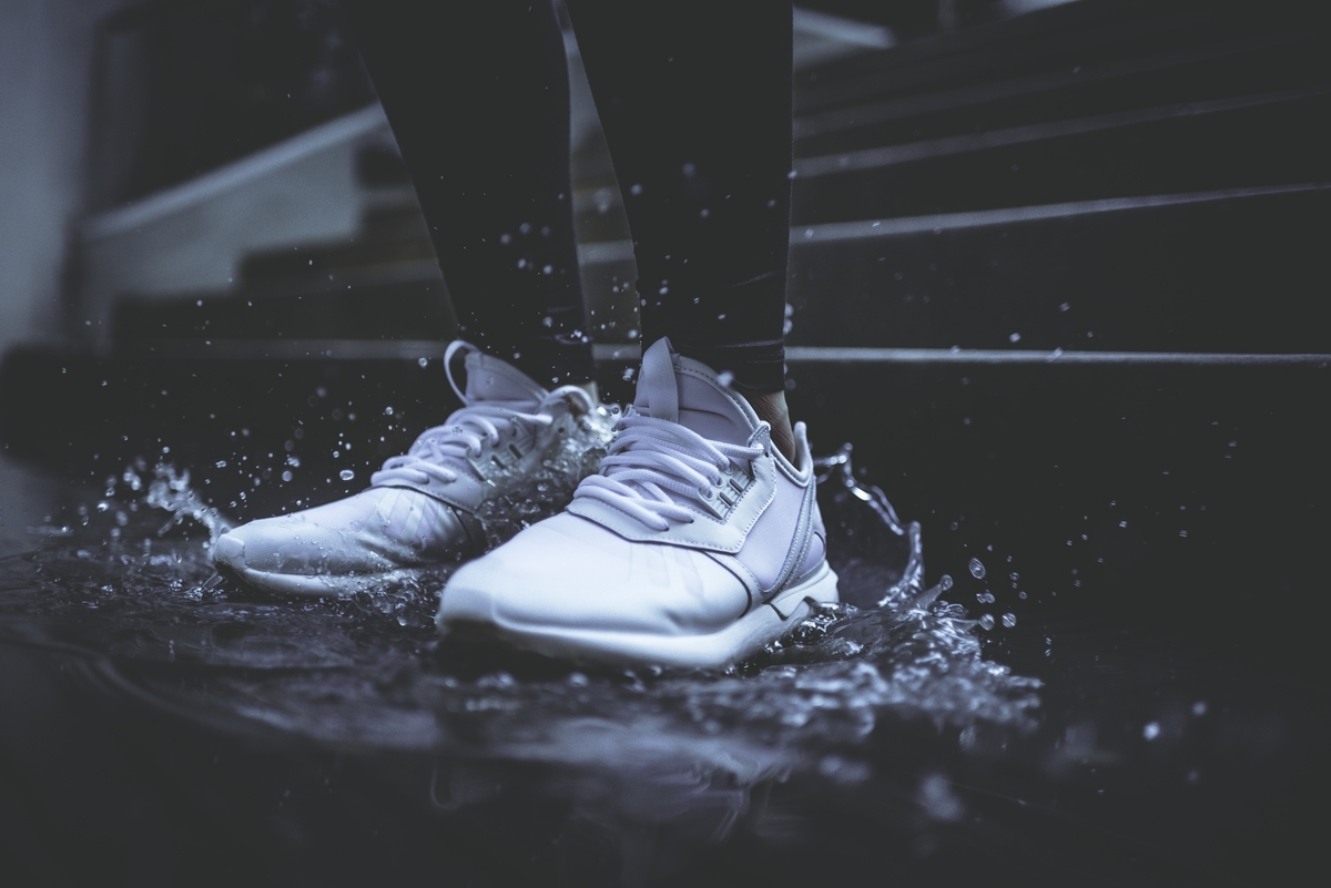 靴 乾燥 乾燥器 洗濯 洗う 水 汚れ