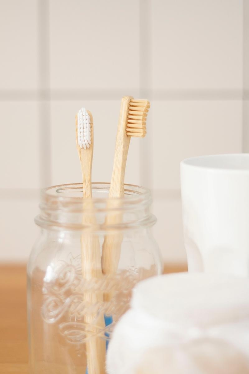 歯ブラシ 洗剤 汚れ 清潔