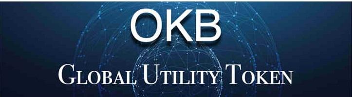 OKBトークンのロゴマーク