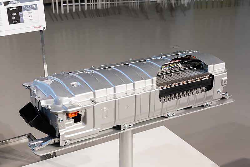 トヨタの新型プリウスの「ニッケル水素電池」と「リチウムイオン電池 ...
