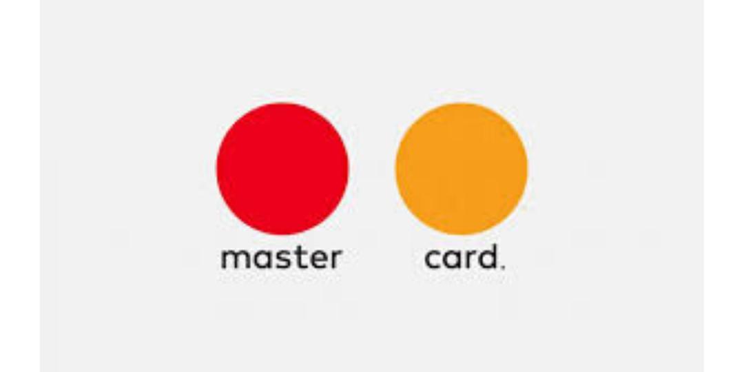 マスターカード ロゴ SDL