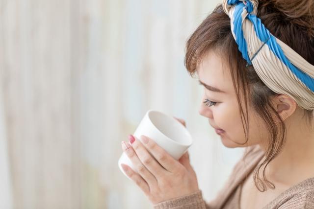 コーヒーのフレーバー