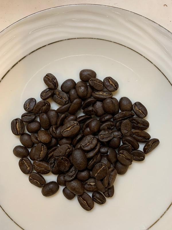 インヘルトス コーヒー豆