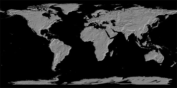 ASTER Global DEM( http://www.ersdac.or.jp/GDEM/J/image/10.jpg)