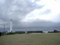 残波岬 灯台