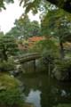 [行ったとこ]京都御所庭園