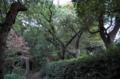 [公園]有栖川宮記念公園