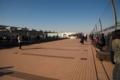 ターミナル2 展望台