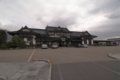 [JR旧大社駅]立派な建物