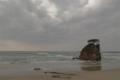 [稲佐の浜]古事記にも出てくる稲佐の浜と弁天島