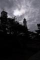 [日御碕灯台]東洋一の高さを誇る